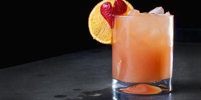 Beverage Academy - Intro to Mixology
