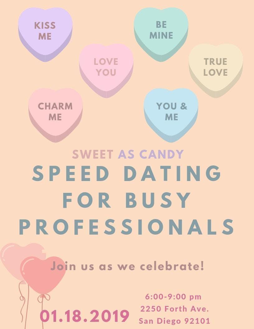 San diego hastighed dating gratis