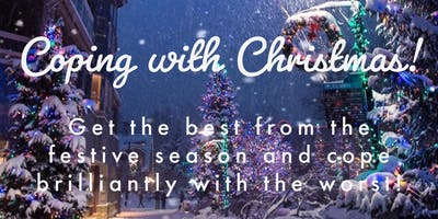 Coping with Christmas: Get the best from the festi