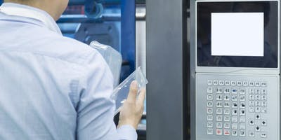 Machine Hands-on Training:  Setup, Processing & Troubleshooting – Cleveland, OH