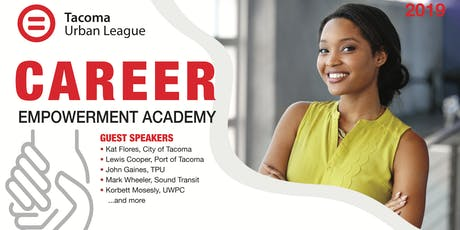 Career Empowerment Academy tickets