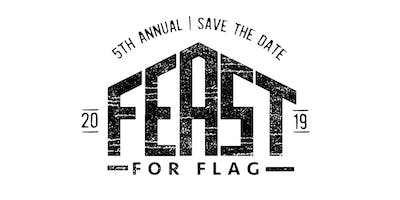 Feast For Flagstaff 2019: A Delicious Night for an Important Cause