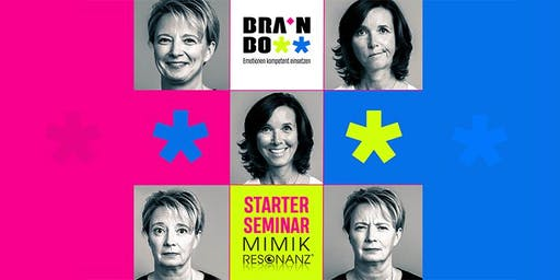 Mimikresonanz® Starter Seminar