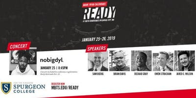 TPX High School 2-Day Conference