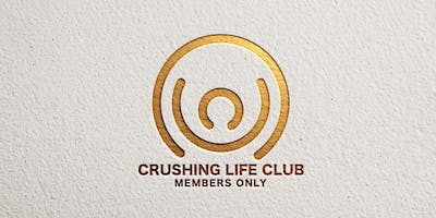Crushing Life Club-Outstanding Young Adult Life Preparedness Course