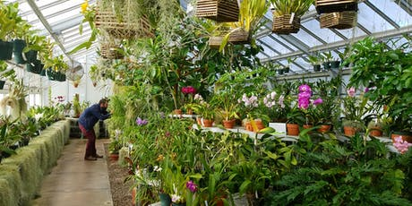 Getting to Know Orchids: An Introduction - 2019 tickets
