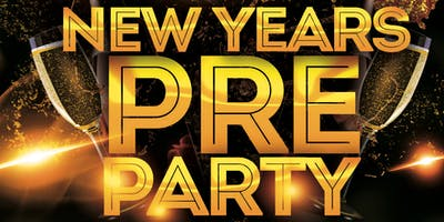 MONTREAL PRE NEW YEARS PARTY @ MUZIQUE NIGHTCLUB | OFFICIAL MEGA PARTY!