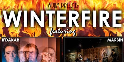 Party Bus Trip to WinterFire in Madison!