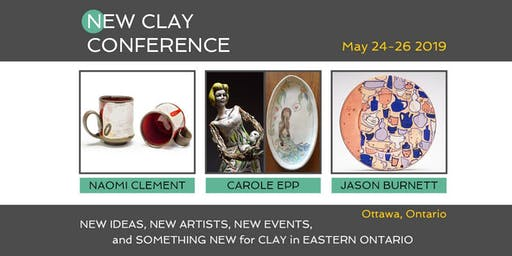 New Clay Conference 2020