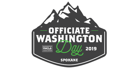 2019 Officiate Washington Day! tickets