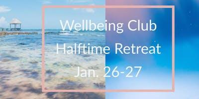 The Half-Time Retreat