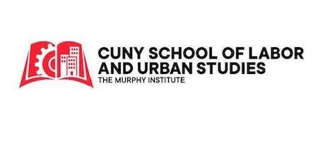 Urban Studies BA & MA Student Capstone Presentations tickets