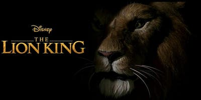 2019 Lion King Private Screening