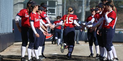 SFU SOFTBALL vs. Western Oregon University Wolves (Double Header)