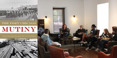 Presidio Book Club - 'The Port Chicago Mutiny: The Story of the Largest Mass Mutiny Trial in U.S.'