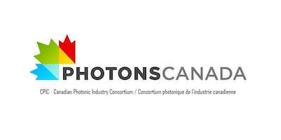 Photonics Workshop at NRC M-50 in Ottawa-2019-01-17