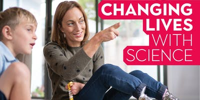 Changing Lives with Science | 2019 Series Pass