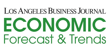 Los Angeles Business Journal Economic Forecast 2020 tickets