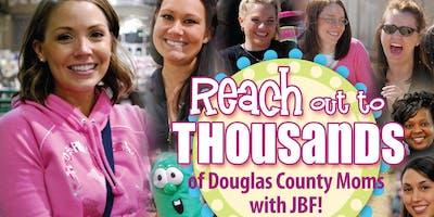 Local Vendor Registration | JBF Douglas County Spring & Summer Sale
