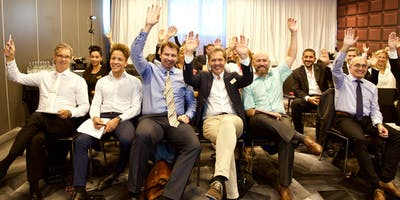 Accelerate your Business in 30 Days Zürich