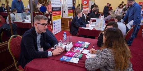 Begin Undergrad Fair Moscow tickets