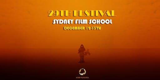 Sydney Australia Film Media Events Eventbrite