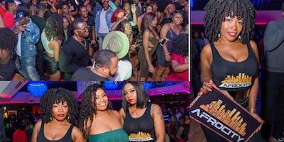 AfroMas with AfroCity ★Dec 21st 2018 ★