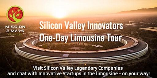 SILICON VALLEY INNOVATORS - LIMOUSINE TOUR