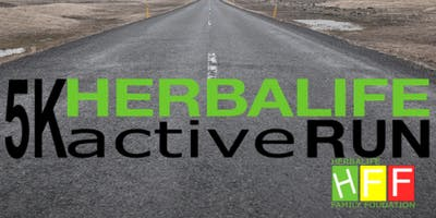 HERBALIFE ACTIVE RUN
