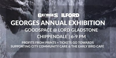Georges Features Annual Exhibition 2018
