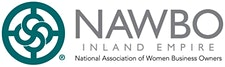 National Association of Women's Business Owners - Inland Empire Chapter logo