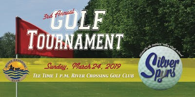 Silver Spurs 3rd Annual Golf Tournament