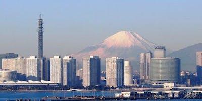 Seminar for Tokyo Property Market