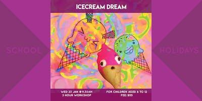 Icecream Dream