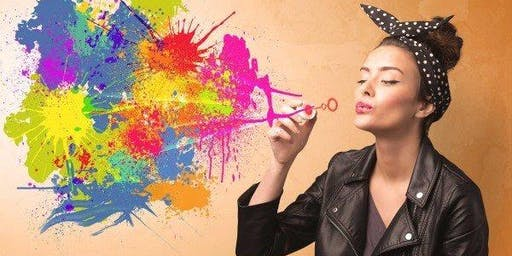 Spark Your Creativity: Live SOAR Symposium