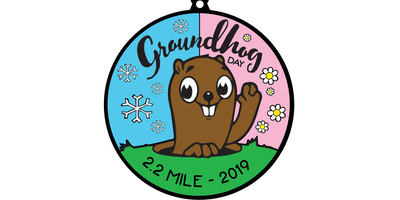 2019 Love Your Pet Day 5K & 10K -South Bend