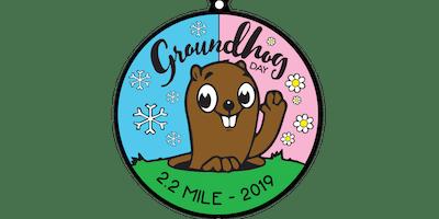 2019 Love Your Pet Day 5K & 10K -Eugene