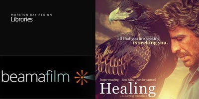 The Reel Thing Film Club : Healing - Redcliffe Library