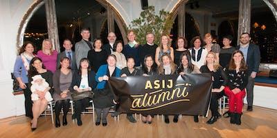 ASIJ San Francisco Community Reception