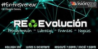 RE-Evolución #Entrepreneur