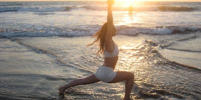 Unity Yoga For All with Sevanti