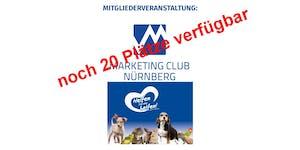 TIERHEIM NÜRNBERG - Wie unterstützt Fundraising die...