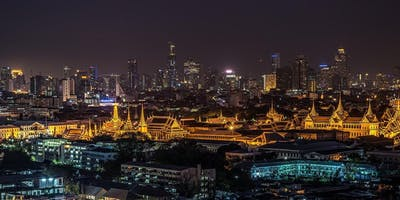 Bangkok One Day Tour