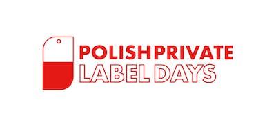 Polish Private Label Days