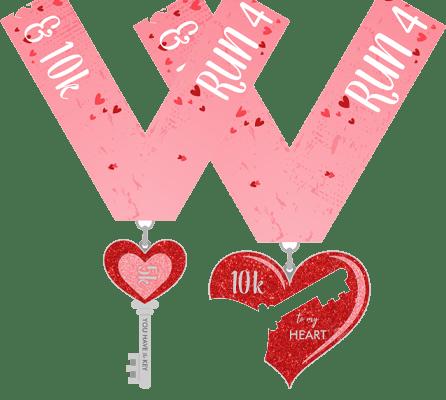 2019 Run 4 Love 5K & 10K -Cedar Rapids