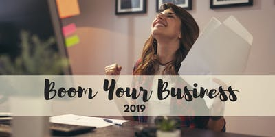 BOOM Your Business 2019