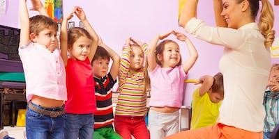 Safeguarding Children Course (Full Accreditation)