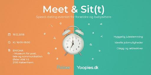 Dating-Events københavn