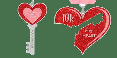 2019 Run 4 Love 5K & 10K -Eugene