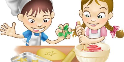 Junior Chef's Fun & Healthy Cooking & Baking